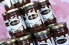 Dietrich's Chocolate Sauce