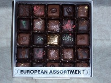 European Assortment