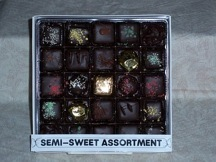 Semi-sweet Assortment