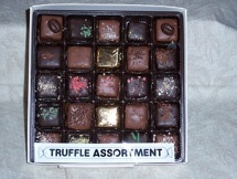 Truffle Assortment